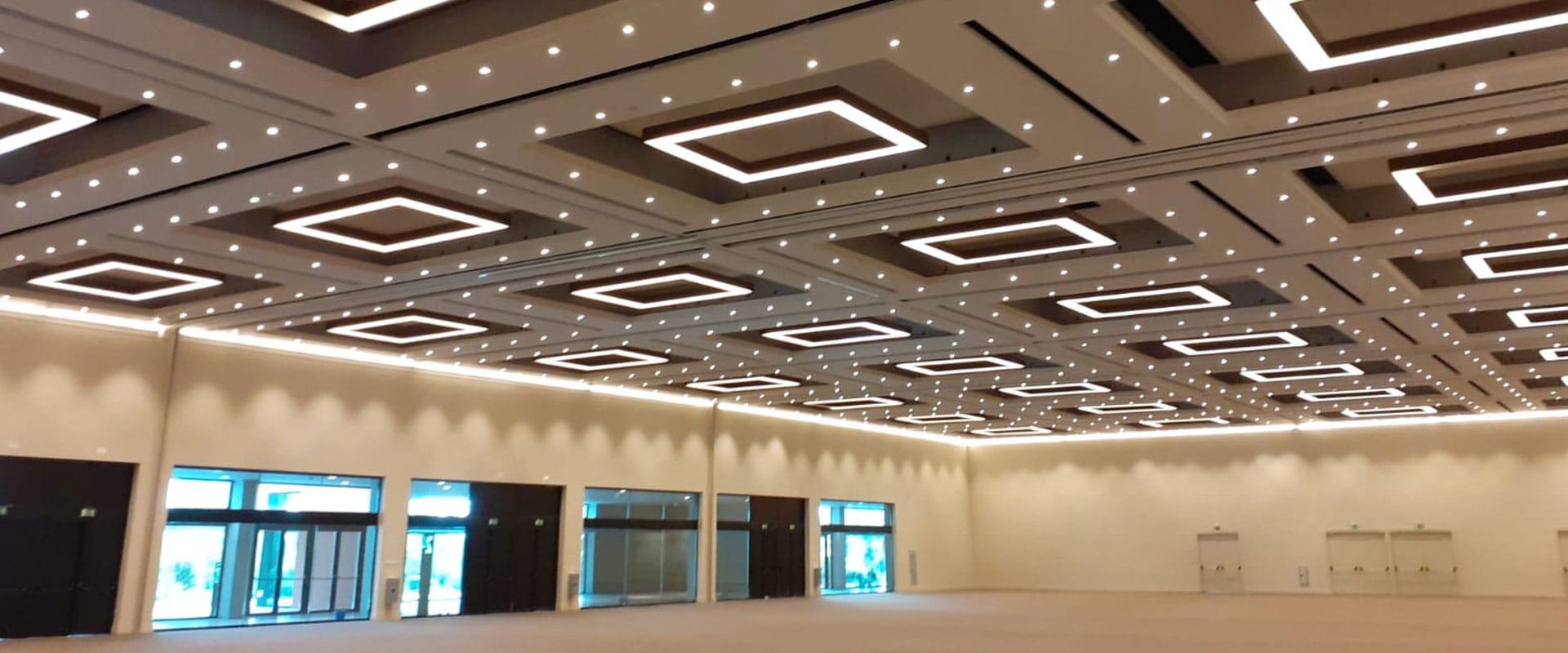 Centre de convencions PortAventura de GarciaRiera