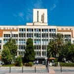 Hospital St Joan XXIII Tarragona