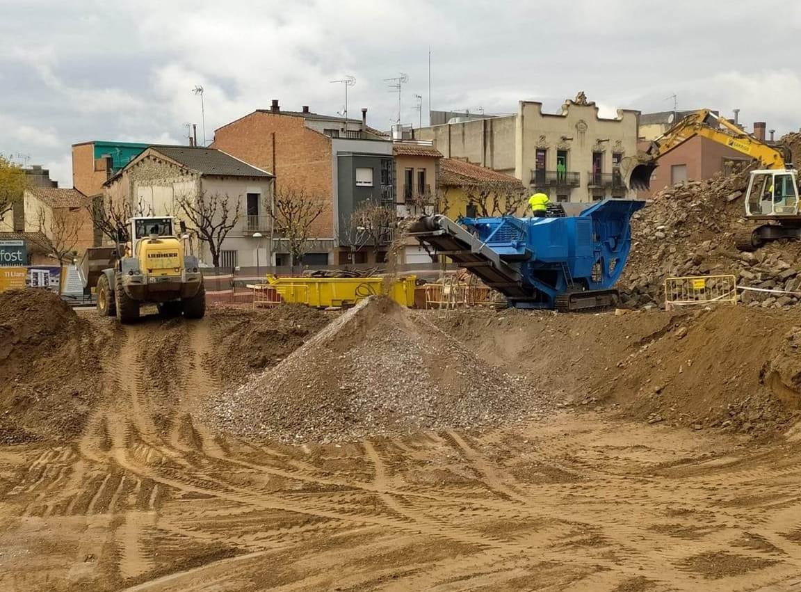 Garcia Riera gestio residus construccio i demolicio