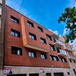 Garcia Riera edifici Pibimar Reus habitatges